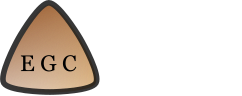 Every Guitar Chord Logo