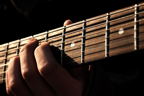 You are currently viewing Diminished Triad, Half Diminished Chord & Other Dim Chords