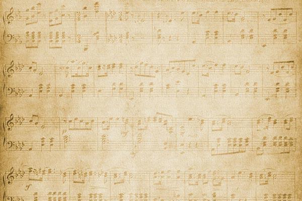 Blank Sheet Music, Guitar Tab & Chord Sheets (PDF)
