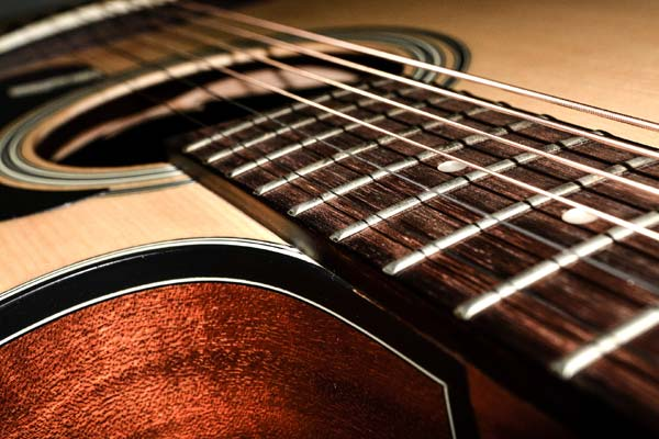 7 Types Of Music Notation For Guitar