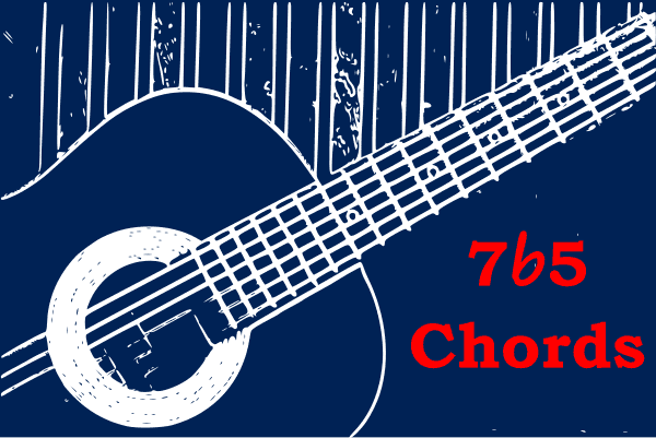 Read more about the article Dominant 7b5 Chords, Scales & Modes