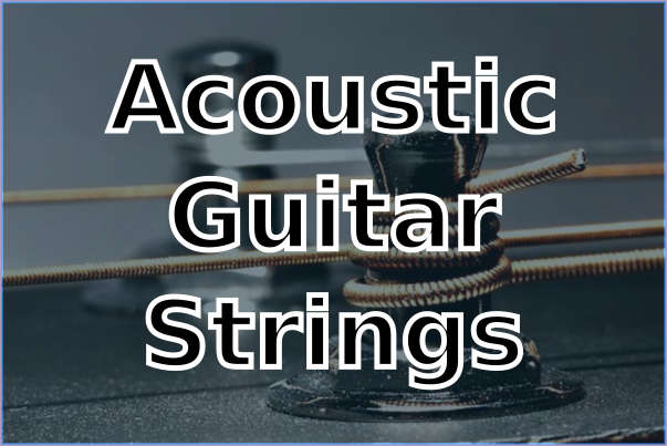 Which Acoustic Guitar String Gauge Is Best?