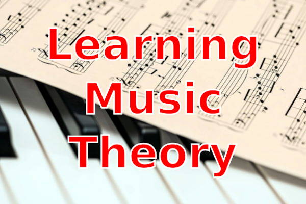 Best Way To Learn Music Theory For Beginners